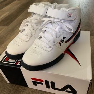 Fila High Top ♥️